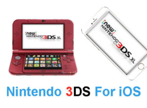 Best 3DS Emulator for IOS, Android and PC - Technobush